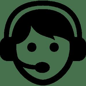 call center técnico logo