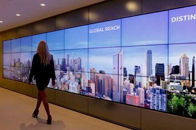 cartelería digital empresas