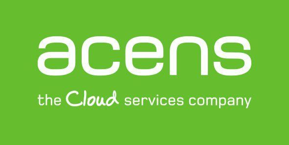 servidores cloud acens