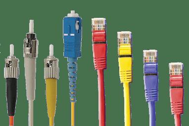 instalaciones de redes cableados