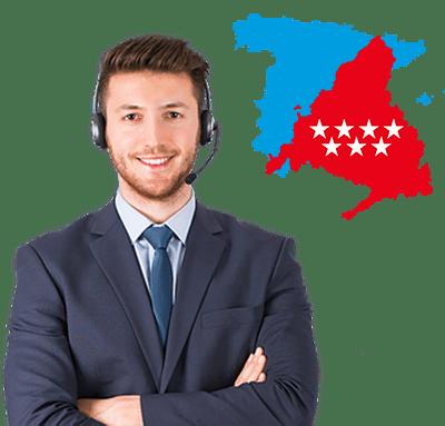 mantenimiento informatico empresas madrid tecnico