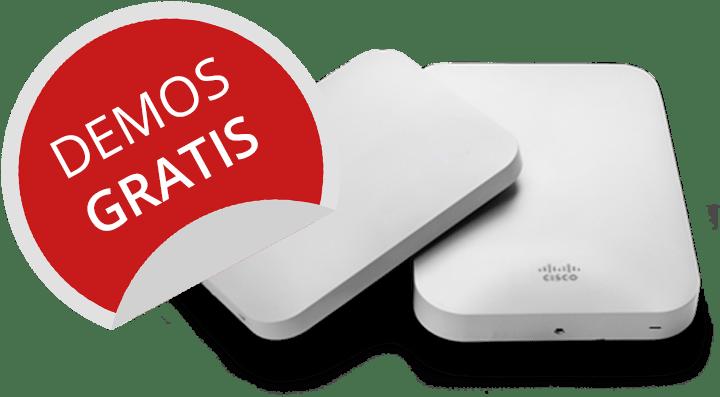 instalaciones de redes wifi