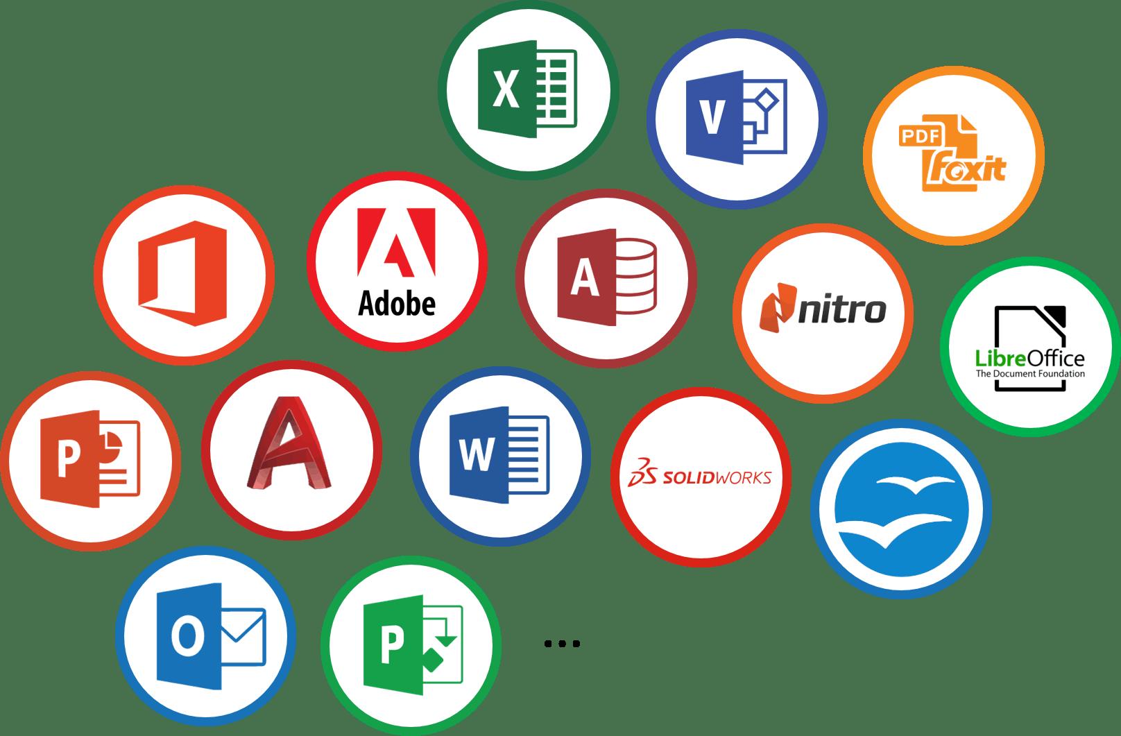 mantenimiento informatico visitas mensuales